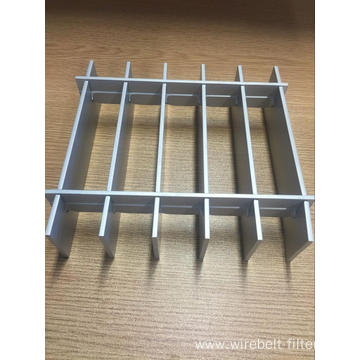 Welded Aluminium Grating Product