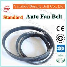 Boruite poly v /fan belt PJ PK PL 6pk1295 todo tipo de correas de la correa