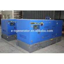 Generador de 60 kva y potencia de precio por motor CUMMINS