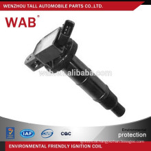 Hot sale ignition coil 90919-19023 UF333 89057997 FOR TOYOTA CAMRY