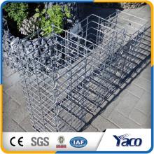 Высокое качество Тип лестницы домашние корзины gabion для сбывания