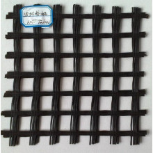 GlassGrid Pavement Reinforcement Geogrid