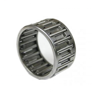 K32x45x4 K32454 Rodamiento de rodillos de aguja Howo