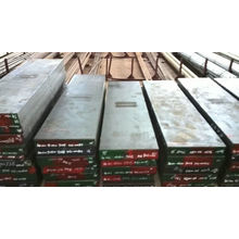 Flat Annealing Hot Work Tool Steel Dc53 For Mill Rolls & Cold Heading Dies