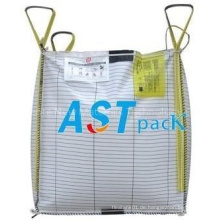 Big Bag für Chemical Powder mit leitfähiger Funktion