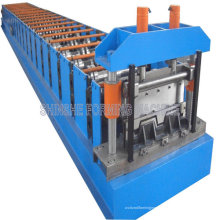 Roof Panel Cold Rolling Roof Machine