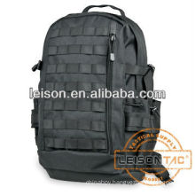 Army Backpack Adopting 1000D High Strength Waterproof Fabric Meets ISO Standard