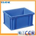Plastikbehälter für logistisches Feld / Plastik Stapelbarer Behälter