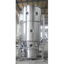Recubrimiento de lecho fluido LDP, caldera de combustión de lecho fluidizado circulante SS, proceso de granulación de flujo en la industria farmacéutica pdf