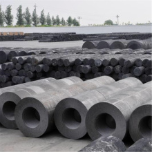 Low Ash UHP600 Graphite Electrode For Ladle Furnace