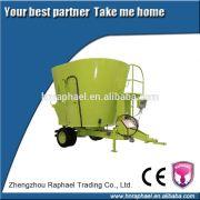 compound fertilizer double ribbon blender
