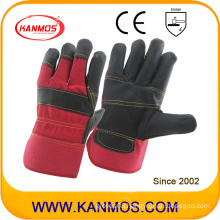 Furniture Leather Work Safety Industrial Gloves (310024)