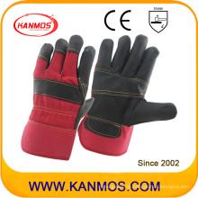 Möbel Leder Arbeitssicherheit Industrielle Handschuhe (310024)