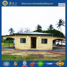 Modular Building/Prefabricated House/Modular Houses (pH-14507)