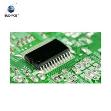 gold finger printed circuit board