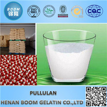 80 Mesh Food Additive for Pullulan Powder