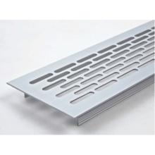 Ventilación de aire de aluminio para el hogar