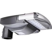 Iluminação publica LED de Ik10 40W
