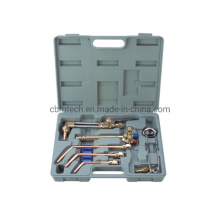 Cbmtech Type Portable Gas Welding Kit with Cutting Torch