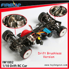Firelap 1: 10 Actualización RC Drift Car Racing