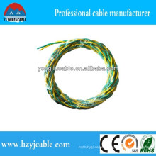 Electric Rvs Twine Wire with Copper Conductor, Electrical Cable Wire, Rvs Cable, Stranded Wire, Electric Doubling Cable