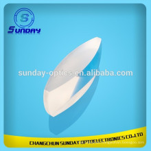 Rectangular Spherical Glass Lens