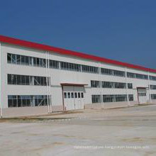 Prefabricated Office Hotel Steel Structure Building