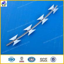 Alambre de afeitar galvanizado Electroc (HPBW-0608)