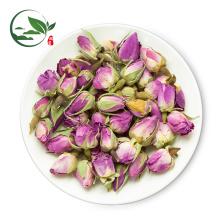 EU standard Organic Rose Buds Tea Pink Rose Tea