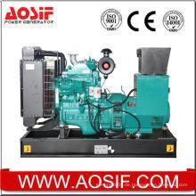 50HZ 50KVA Dieselgenerator zum Verkauf Power von Cummins Motor 4BAT3.9-G2 von Cummins OEM Facotry