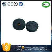 Buzzer piezoelétrico da proteção ambiental 22mm * 7mm 4000Hz do Pin 10mm da campainha elétrica