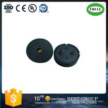 Piezoelectric Protection de l'environnement Pin 22mm * 7mm 4000Hz Pitch 10mm Buzzer
