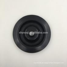 Sistema de freio de moldagem por compressão personalizado moldado diafragma de freio de borracha