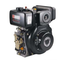3HP Single Cylinder Air-Cooled Diesel Engine 170f