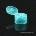 popular 24/410 PP Flip top bottle cap para packaging