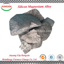 FeSiMg alloy