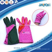 Gants de nettoyage en microfibres 100% polyester