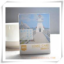 Presente da promoção para o cartão (OI35001)