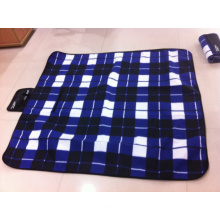 Polar Fleece Picnic Blanket (SSB1024)