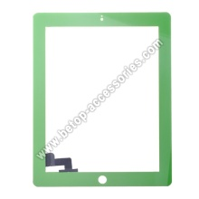iPad2 Green Frame