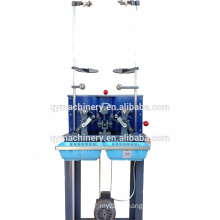 Two spindle cocoon bobbin winder machine with low price
