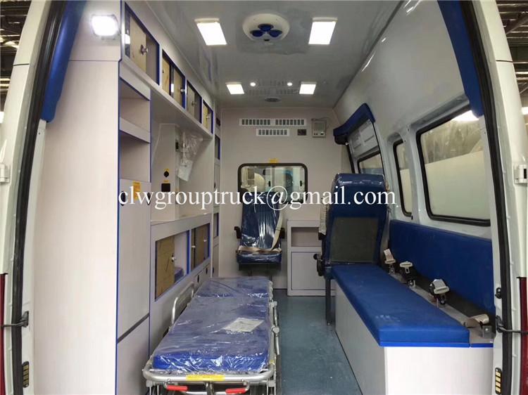 Rescue Ambulance Car8