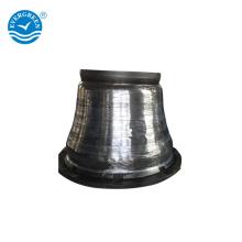 super cone rubber fender SCN rubber fender for wharfs