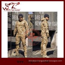 Hot Sell Lurker Stripe Camo Tactical Suit Combat Uniform