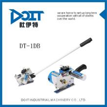 DT-1DB NEW2016 DOIT MANUAL CLOTH END CUTTER INDUSTRIAL CUTTING MACHINE