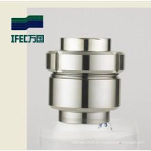 Válvula de retención de acero inoxidable / Válvula de retención