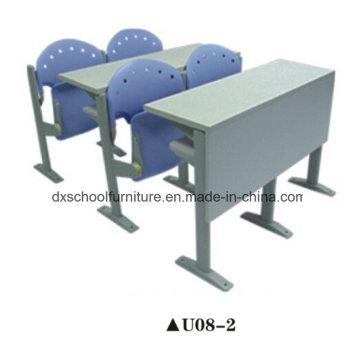 Hochwertiger Schülertisch und Stuhl für Step Classroom