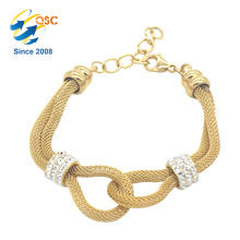 Latest Design Fashion Jewelry Women Charm Bracelet