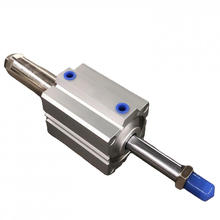 SDAJ Serious Thin Air Compact Oxygen Aluminum Cylinder