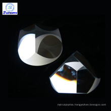 Optical Cone Mirror Corner Cube Pyramid Prism for measure